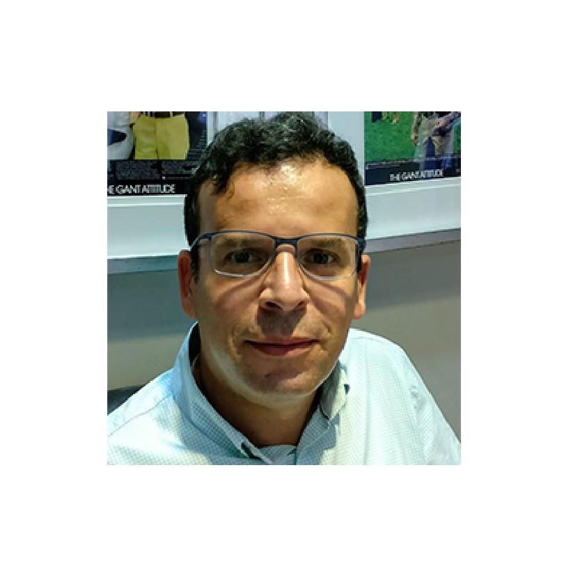 Dr. Kamel LARBI